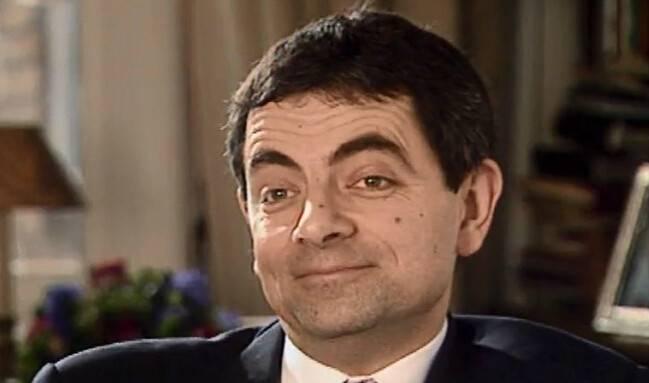 他是牛津博士却演25年傻子逗人开心,如今老到心痛